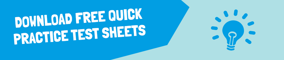 Download Free Answer Sheets |