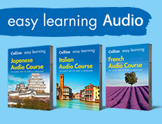 Easy Learning Audio Courses Language Books