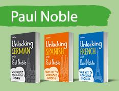 Paul Noble Language Books