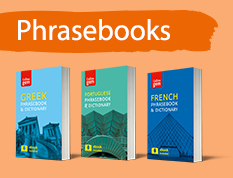 Language Phrasebooks