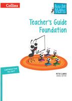 Teacher's Guide Foundation
