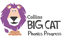 Big Cat Phonics