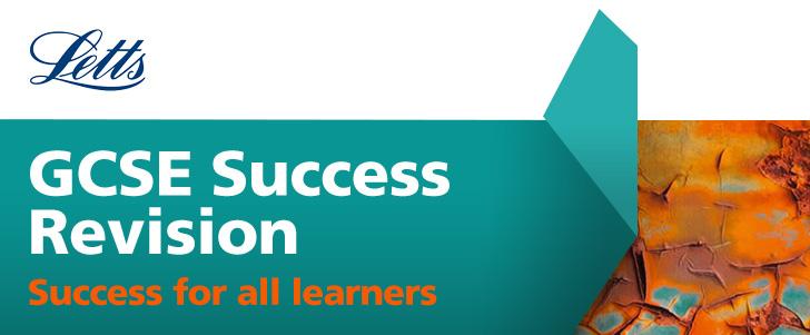 GCSE Success Revision