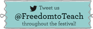 Social Button - Tweet Us