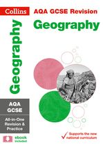 GCSE Geography All-In-One Revision and Practice