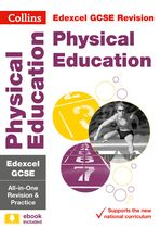 GCSE Physical Education All-In-One Revision and Practice