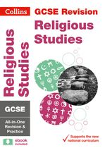 GCSE Edexcel Religious Studies All-In-One Revision and Practice