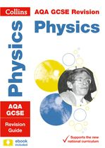AQA GCSE Combined Science Triology Revision Guide
