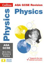 GCSE AQA Physics Revision Guide