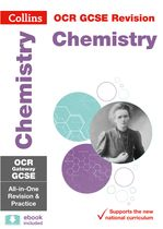 OCR Gateway GCSE Combined Science Triology Higher Tier: All-in-One Revision and Practice