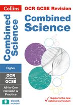 GCSE OCR Gateway Chemistry All-In-One Revision and Practice