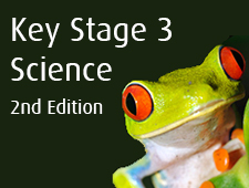 Key Stage 3 Second Edition Science Books