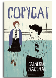 New Read On titles - Copycat