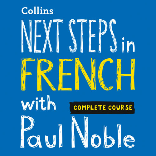 French Next Steps