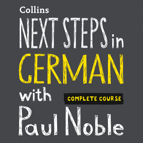 German Next Steps