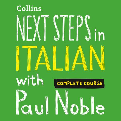 Italian Next Steps