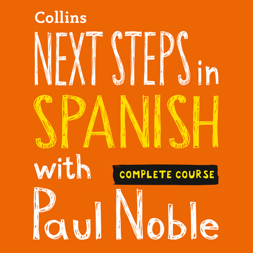 Spanish Next Steps