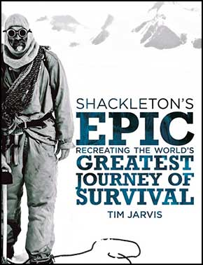 2019 Shackleton's Epic
