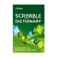 Official Scrabble Dictionary Pdf