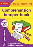 Comprehension Bumper Book
