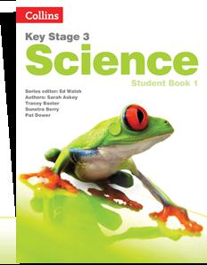 KS3 Science Revision